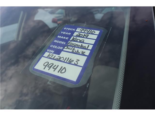 2019 Hyundai KONA 2.0L Essential (Stk: 99410) in Saint John - Image 2 of 3