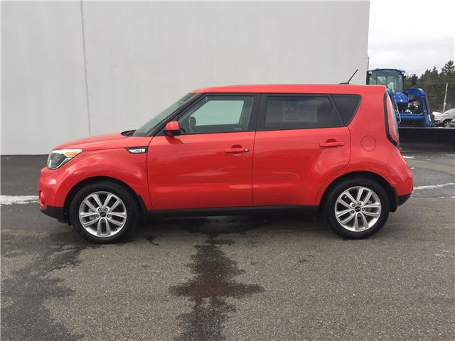 2018 Kia Soul EX (Stk: 7556874) in Antigonish / New Glasgow - Image 1 of 16