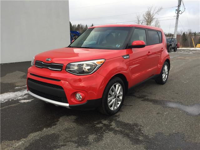 2018 Kia Soul EX (Stk: 7556874) in Antigonish / New Glasgow - Image 2 of 16