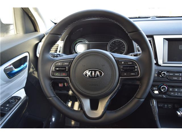 2019 Kia Niro L (Stk: 19-236380) in Cobourg - Image 13 of 21
