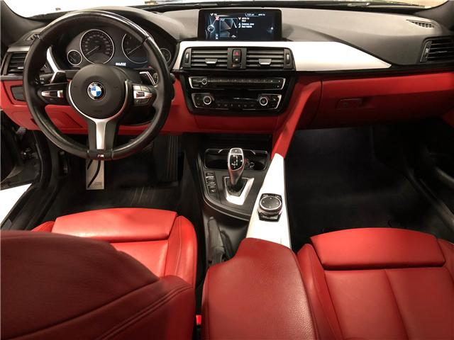 2016 BMW 435i xDrive (Stk: H9940) in Mississauga - Image 10 of 30