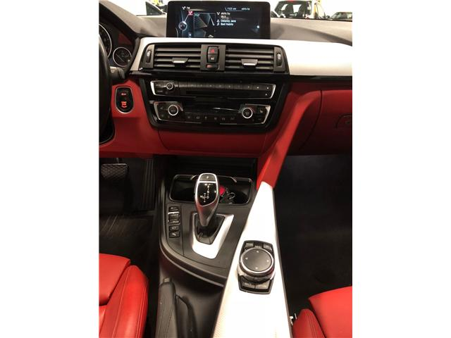 2016 BMW 435i xDrive (Stk: H9940) in Mississauga - Image 14 of 30