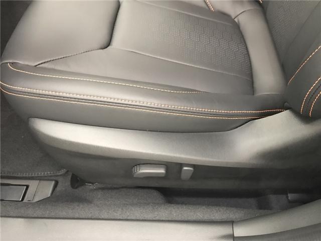 2019 Subaru Crosstrek Limited (Stk: 199873) in Lethbridge - Image 13 of 29