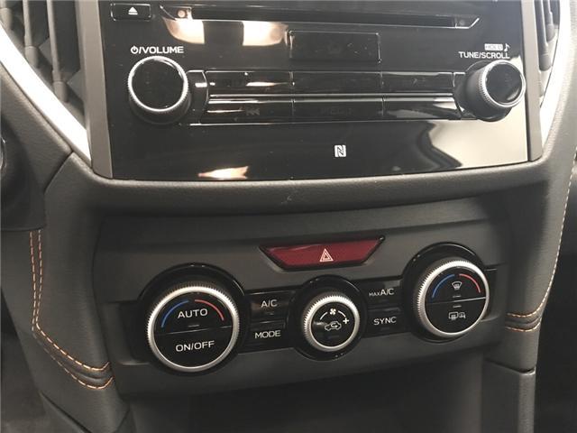 2019 Subaru Crosstrek Limited (Stk: 199873) in Lethbridge - Image 18 of 29