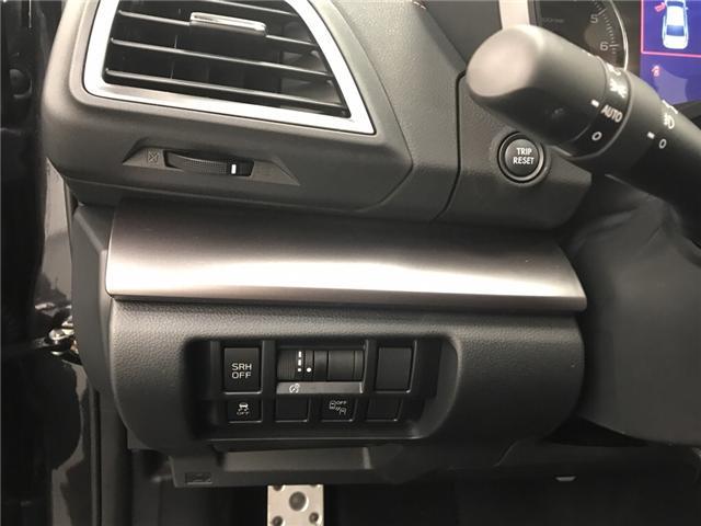 2019 Subaru Crosstrek Limited (Stk: 199873) in Lethbridge - Image 25 of 29