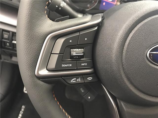 2019 Subaru Crosstrek Limited (Stk: 199873) in Lethbridge - Image 26 of 29