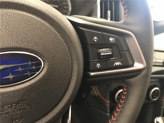 2019 Subaru Crosstrek Limited (Stk: 199873) in Lethbridge - Image 27 of 29