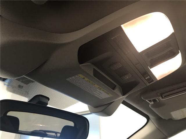 2019 Subaru Crosstrek Limited (Stk: 199873) in Lethbridge - Image 28 of 29
