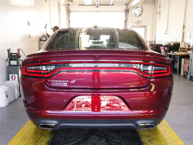 2018 Dodge Charger GT (Stk: X-6019-0) in Burnaby - Image 14 of 24