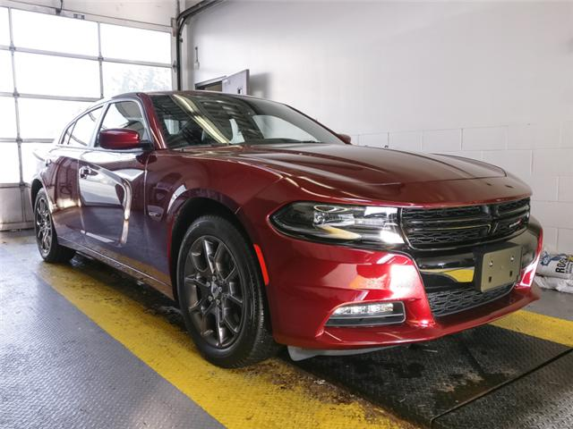 2018 Dodge Charger GT (Stk: X-6019-0) in Burnaby - Image 2 of 24