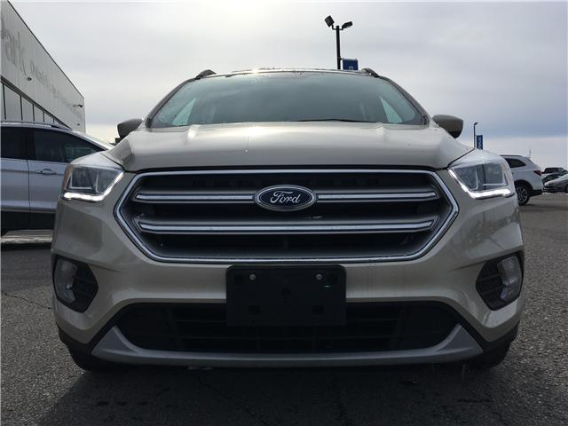 2017 Ford Escape SE (Stk: 17-61188MB) in Barrie - Image 2 of 28