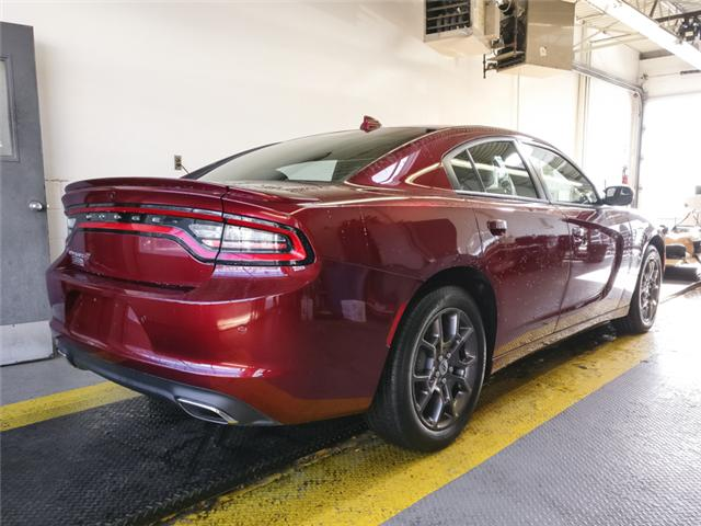2018 Dodge Charger GT (Stk: X-6019-0) in Burnaby - Image 3 of 24