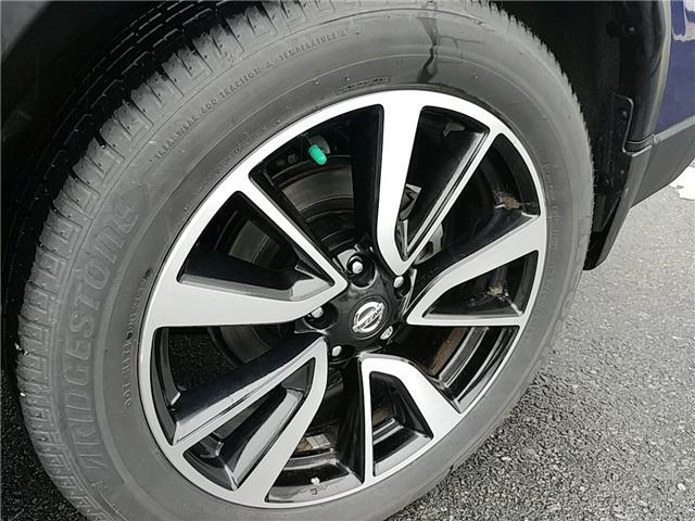 2018 Nissan Rogue SL w/ProPILOT Assist (Stk: 18046A) in New Minas - Image 11 of 28