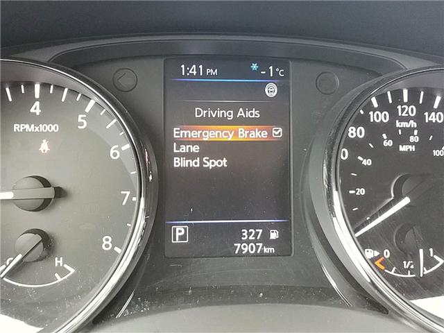 2018 Nissan Rogue SL w/ProPILOT Assist (Stk: 18046A) in New Minas - Image 26 of 28