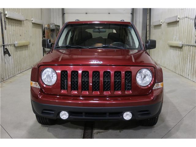 2013 Jeep Patriot Sport/North (Stk: JP021) in Rocky Mountain House - Image 2 of 22