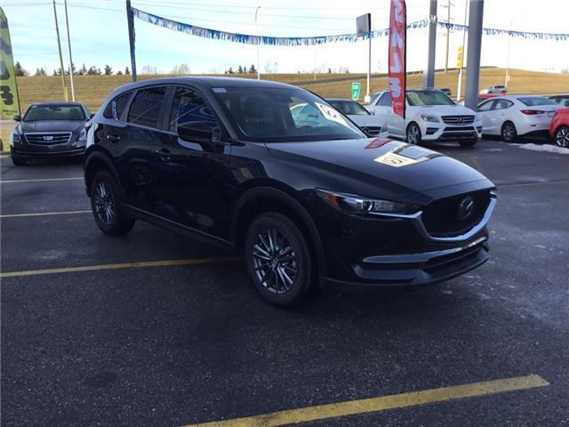 2018 Mazda CX-5 GS (Stk: K7742) in Calgary - Image 3 of 24