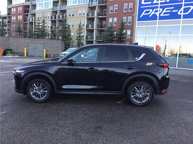 2018 Mazda CX-5 GS (Stk: K7742) in Calgary - Image 8 of 24