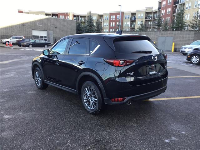 2018 Mazda CX-5 GS (Stk: K7742) in Calgary - Image 7 of 24