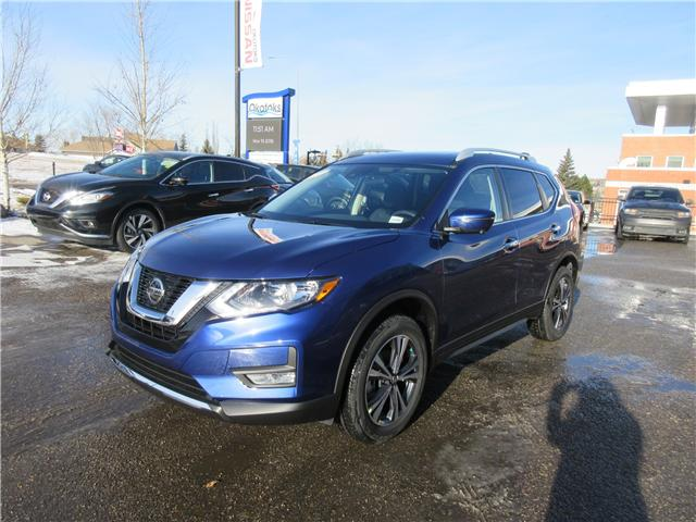 2019 Nissan Rogue SV (Stk: 8028) in Okotoks - Image 17 of 26