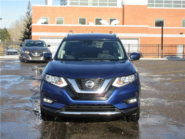 2019 Nissan Rogue SV (Stk: 8028) in Okotoks - Image 18 of 26