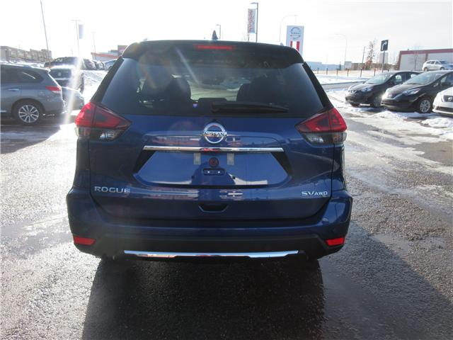 2019 Nissan Rogue SV (Stk: 8028) in Okotoks - Image 23 of 26