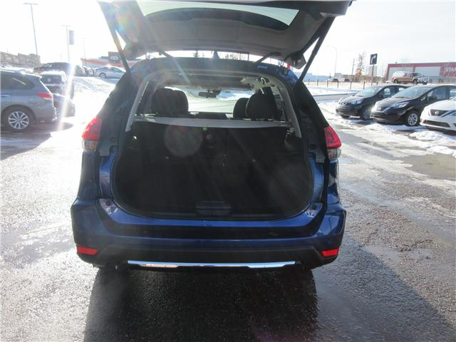 2019 Nissan Rogue SV (Stk: 8028) in Okotoks - Image 24 of 26