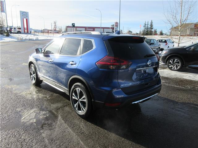 2019 Nissan Rogue SV (Stk: 8028) in Okotoks - Image 26 of 26