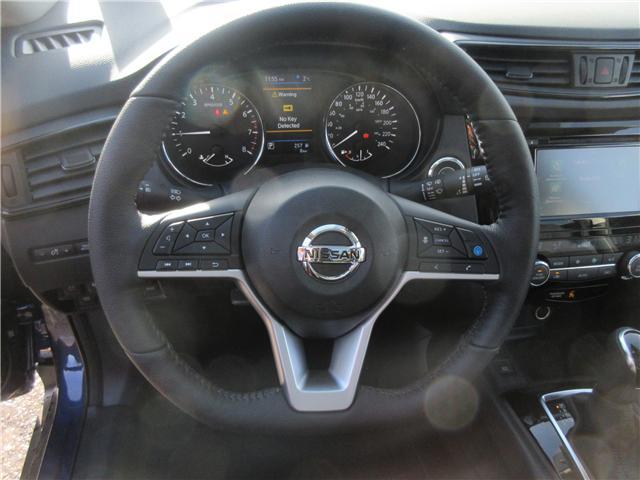 2019 Nissan Rogue SV (Stk: 8028) in Okotoks - Image 6 of 26