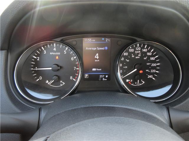 2019 Nissan Rogue SV (Stk: 8028) in Okotoks - Image 15 of 26