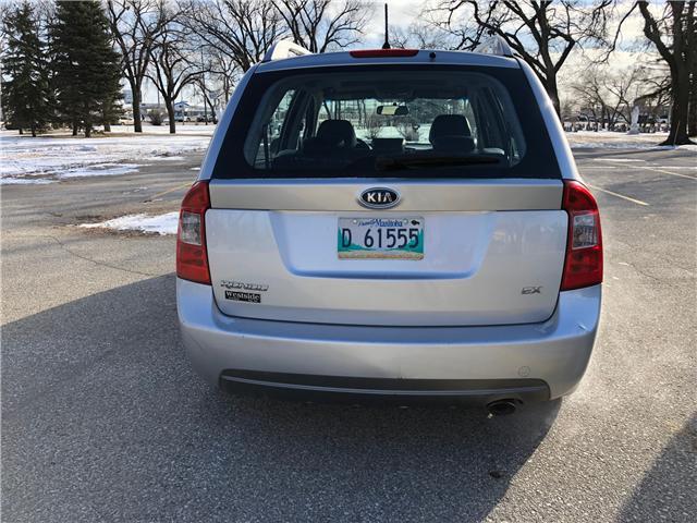 2011 Kia Rondo EX (Stk: 9745.0) in Winnipeg - Image 6 of 23