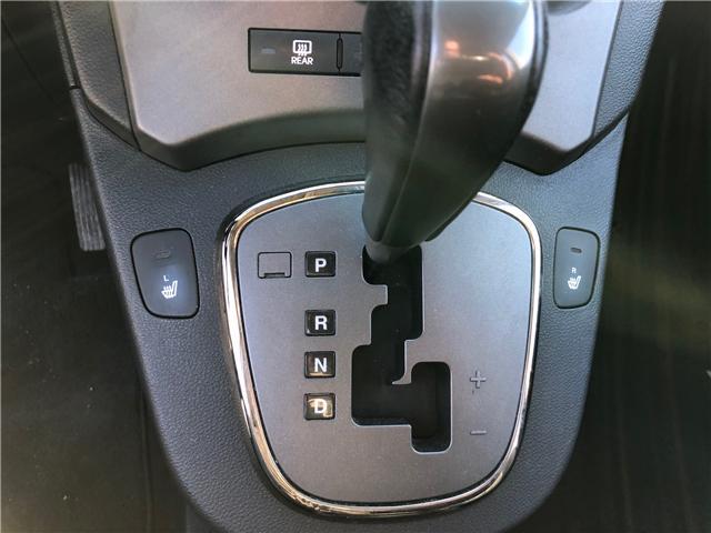 2011 Kia Rondo EX (Stk: 9745.0) in Winnipeg - Image 21 of 23