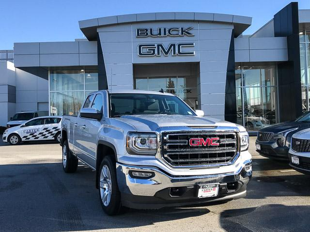2019 GMC Sierra 1500 Limited SLE (Stk: 9R53700) in North Vancouver - Image 2 of 13