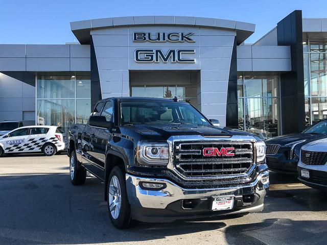 2019 GMC Sierra 1500 Limited SLE (Stk: 9R54110) in North Vancouver - Image 2 of 13