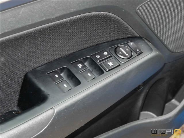 2017 Hyundai Elantra GL (Stk: Y1 2559) in Toronto - Image 20 of 24
