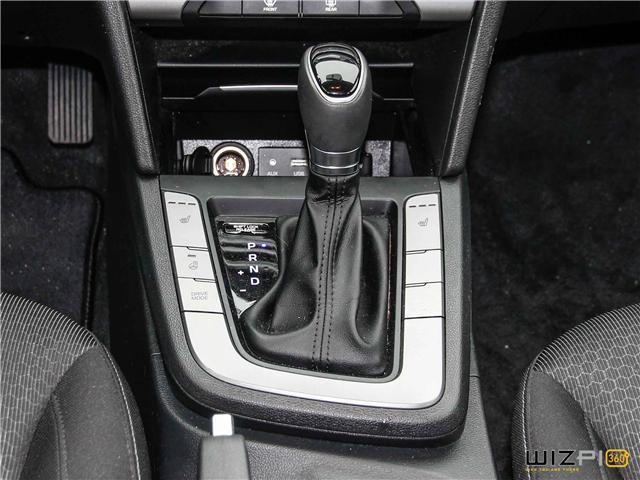 2017 Hyundai Elantra GL (Stk: Y1 2559) in Toronto - Image 21 of 24