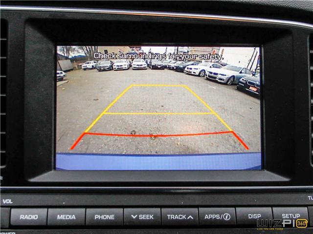 2017 Hyundai Elantra GL (Stk: Y1 2559) in Toronto - Image 23 of 24