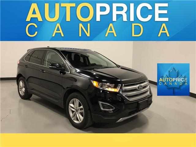 2017 Ford Edge SEL (Stk: D9925) in Mississauga - Image 1 of 26