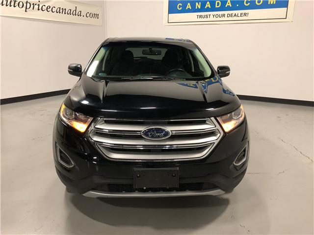 2017 Ford Edge SEL (Stk: D9925) in Mississauga - Image 2 of 26