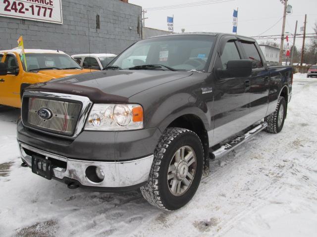 2006 Ford F-150 XLT (Stk: bp517) in Saskatoon - Image 2 of 17
