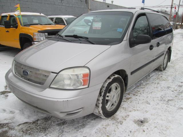 2006 Ford Freestar SE (Stk: bp510) in Saskatoon - Image 2 of 17