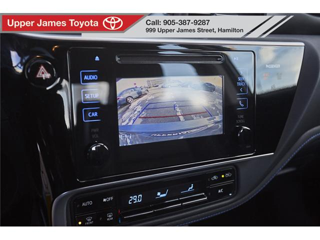 2017 Toyota Corolla SE (Stk: 75157) in Hamilton - Image 17 of 17