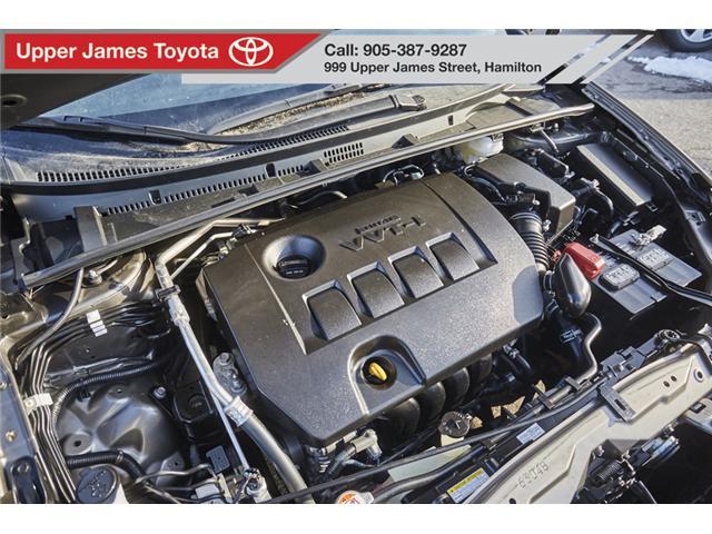 2017 Toyota Corolla LE (Stk: 75309) in Hamilton - Image 8 of 17