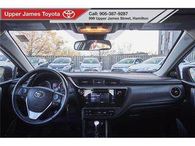 2017 Toyota Corolla LE (Stk: 75309) in Hamilton - Image 11 of 17