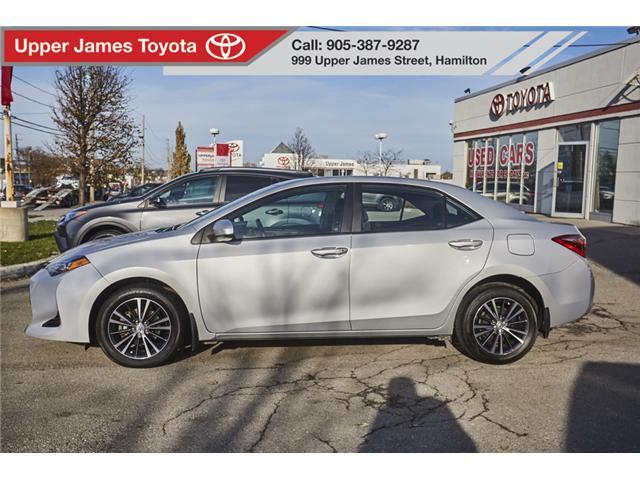2017 Toyota Corolla LE (Stk: 75313) in Hamilton - Image 2 of 17