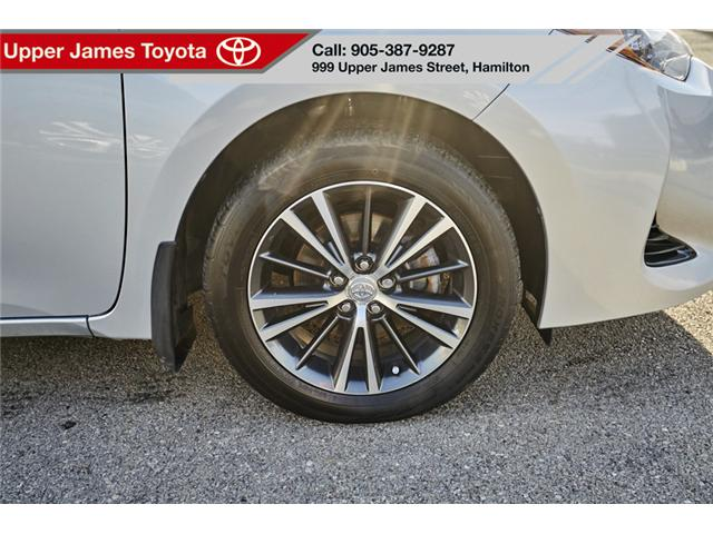 2017 Toyota Corolla LE (Stk: 75313) in Hamilton - Image 5 of 17