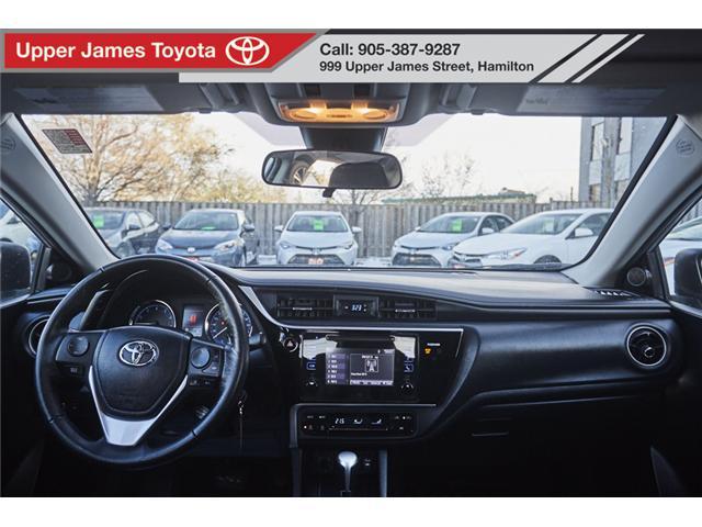 2017 Toyota Corolla LE (Stk: 75313) in Hamilton - Image 11 of 17