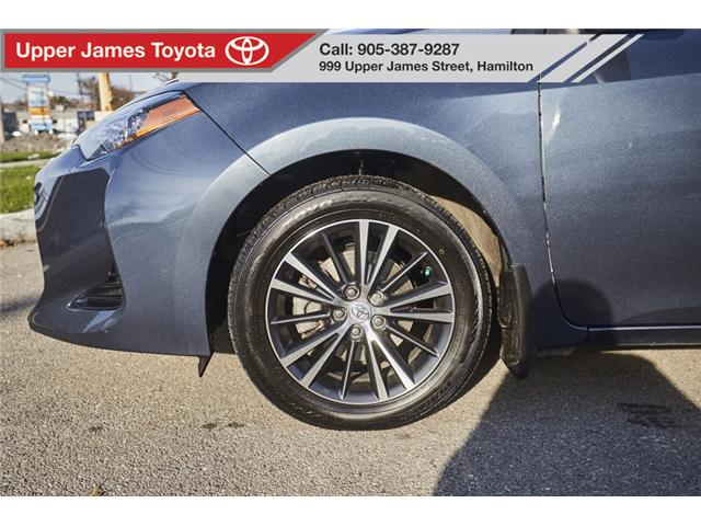 2017 Toyota Corolla LE (Stk: 75515) in Hamilton - Image 3 of 17