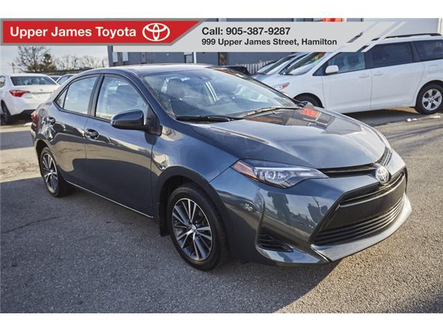 2017 Toyota Corolla LE (Stk: 75515) in Hamilton - Image 5 of 17