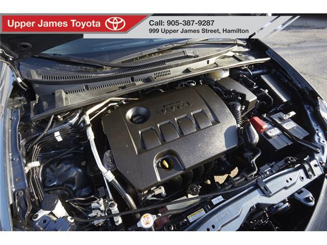 2017 Toyota Corolla LE (Stk: 75515) in Hamilton - Image 8 of 17