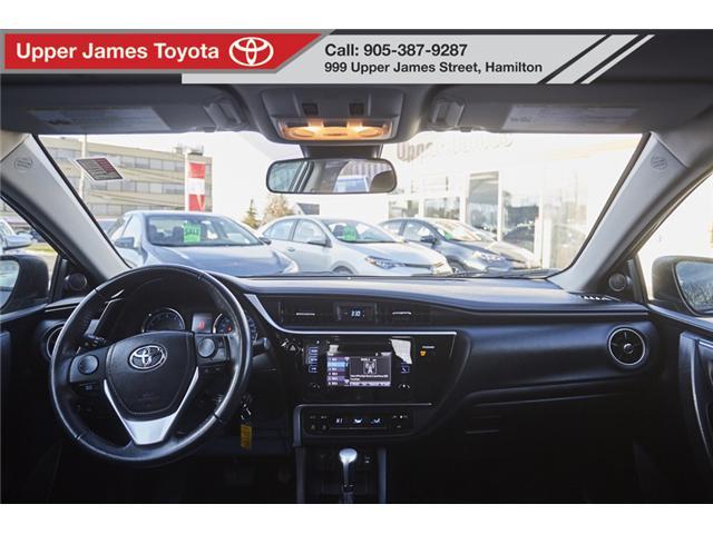 2017 Toyota Corolla LE (Stk: 75515) in Hamilton - Image 11 of 17